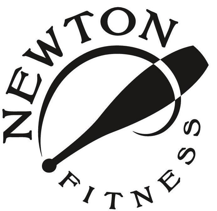Newton Fitness Rund logo