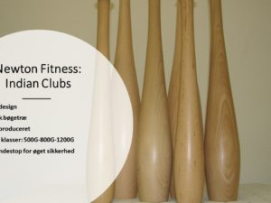 Newton Fitness Indian Clubs. EXPORT ONLY