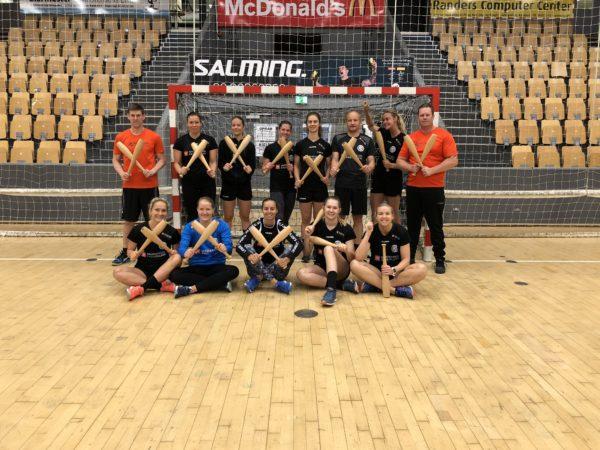 Newton Fitness & Randers Håndbold klub