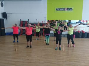 event, newtonfitness mini workshop